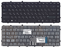 Клавиатура для ноутбука HP Envy 4-1000 4-1100 4-1200 4t-1000 6-1000 6t-1000 Sleekbook 6-1000 (раскладка RU)