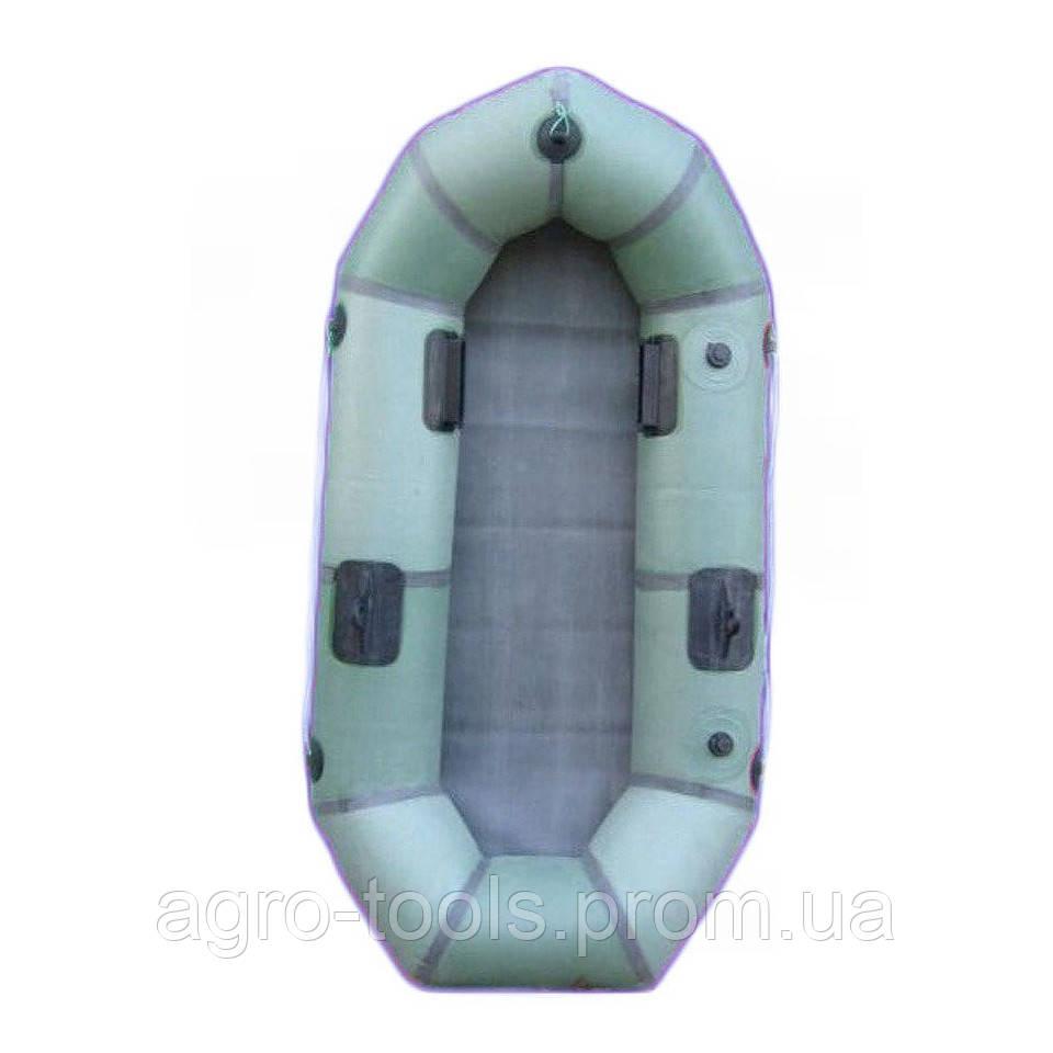 Надувная лодка Лисичанка