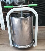 Пресс для сока ЛАН 25 л (мешок в комплекте), фото 2