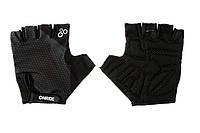 Перчатки Onride TID, Чёрно-Серые XL