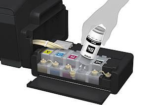 Принтер A3 Epson L1300 Фабрика друку (C11CD81402), фото 3
