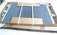 Радиатор кондиционера Рено Кенго 1.5 dci (Польша) Thermotec KTT110040 НОВЫЙ