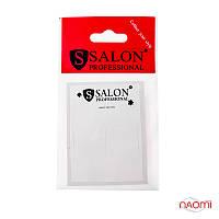 Наклейка трафарет Salon Professional для Французского маникюра