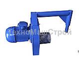 Экструдер ЭГК-350, 300-350 кг\час, 30 кВт, фото 6