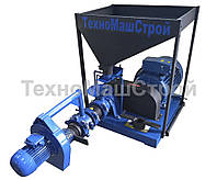 Экструдер ЭГК-350, 300-350 кг\час, 30 кВт