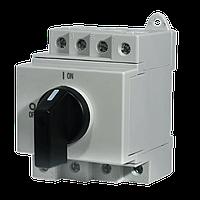 Вимикач навантаження ETI LS16 SMA А2 для фотоэлектрических систем