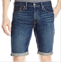 Шорты Levi's Men's 511 Slim Cut-Off Short