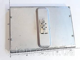 Электроконфорка 417х295 / 3000w (КЭ-0.12) Электрон-Т (Украина)