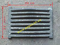 Колосник чугунное литье (205х300 мм)
