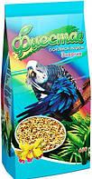 """Корм для для волнистых попугайчиков и других экзотичных птиц Фиеста """"Энергия"""" , 650 гр"""