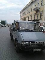Доставка строительных материалов Одесса