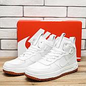 Кроссовки мужские Nike LF1 10551 найк найки белые обувь