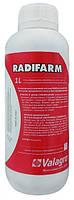 Биостимулятор развития корневой системы Radifarm (Радифарм) 1 л, Valagro, Италия