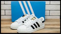 Кроссовки женские Adidas Superstar 30910 адидас суперстар