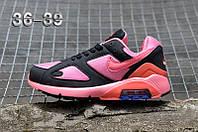 Кроссовки Nike Air Max 180 OG найк аир макс мужские женские реплика