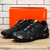 Кроссовки мужские Salomon Speedcross 3 60651 саломон обувь кроссы