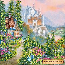 АС-409. Схема Чарівний замок.