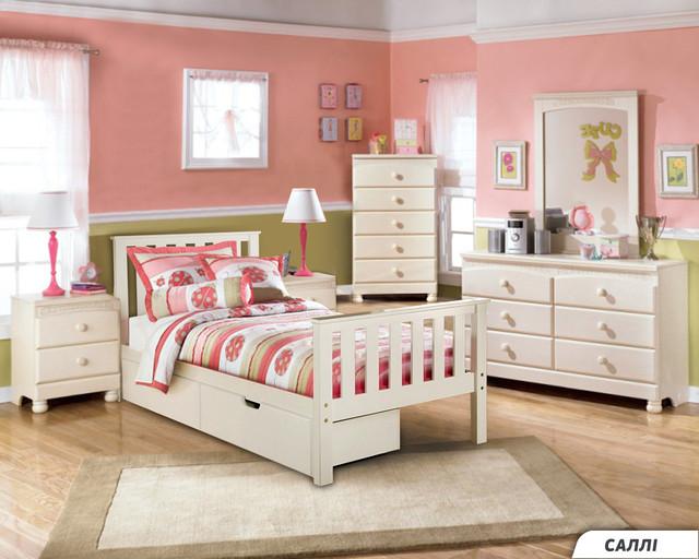 Кровати в детскую, подростковые, двухъярусные