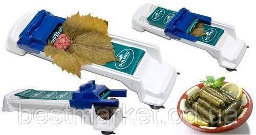 Машинка для приготовления долмы, голубцов Долмер (Dolmer)