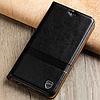 """Nokia Lumia 1520 оригинальный кожаный чехол книжка из НАТУРАЛЬНОЙ ТЕЛЯЧЬЕЙ КОЖИ противоударный """"ETINELLE"""", фото 3"""