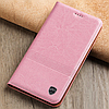 """Nokia Lumia 920 оригинальный кожаный чехол книжка из НАТУРАЛЬНОЙ ТЕЛЯЧЬЕЙ КОЖИ противоударный """"ETINELLE"""", фото 6"""