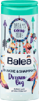 Дитячий шампунь BALEA Dusche & Shampoo Dream Big
