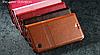 """Nokia Lumia 920 оригинальный кожаный чехол книжка из НАТУРАЛЬНОЙ ТЕЛЯЧЬЕЙ КОЖИ противоударный """"ETINELLE"""", фото 8"""