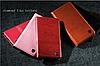 """Nokia Lumia 1520 оригинальный кожаный чехол книжка из НАТУРАЛЬНОЙ ТЕЛЯЧЬЕЙ КОЖИ противоударный """"ETINELLE"""", фото 9"""