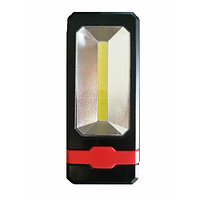 4 в 1 Кемпинговый, туристический фонарь WR-8051 power bank, солнечная батарея, USB