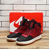 Кроссовки женские Nike LF1 10150 найк красные
