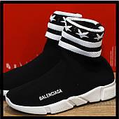 Кроссовки Женские Balenciaga 10099 балансиаги