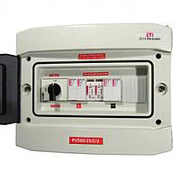 Щит розподільчий для фотоелектричних систем ETI PV1000/13/В/1