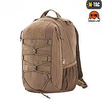 Рюкзак M-Tac Urban line Force pack coyote brown, 14л, фото 1