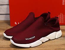 Кроссовки Мужские Balenciaga 10093