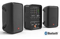 Огляд портативної системи звукопідсилення з Bluetooth - JBL EON 208P