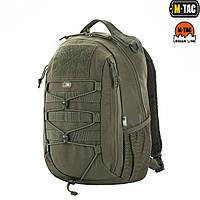 Рюкзак M-Tac Urban line Force pack olive, 14л, фото 1