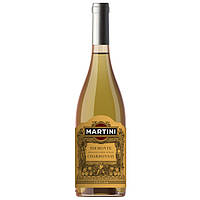 Вино белое сухое Martini Piemonte Chardonnay 12.5% 0.75мл