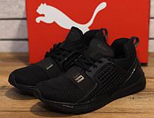 Кроссовки мужские Puma Ignite Limitless 70500 пума обувь кроссовки