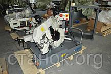 FDB Maschinen SG 270 HD Ленточная пила Ленточнопильный станок по металлу Отрезной фдб машинен сг 270 шд, фото 2