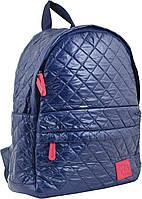 Стильный подростковый рюкзак ST-14 Glam 13 ТМ 1 Вересня, фото 1