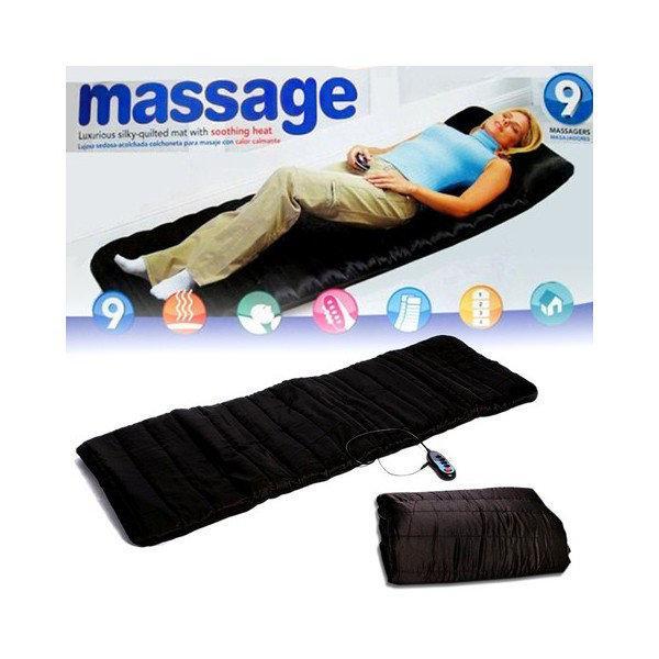 Матрас массажный Massage