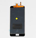 Оригинальный дисплей (модуль) + тачскрин (сенсор) для Lenovo Zuk Z2 (черный цвет), фото 2