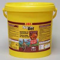 Корм для рыб JBL NovoBel (Новобел) хлопья, 10,5 л
