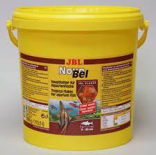 Корм для рыб JBL NovoBel (Новобел) хлопья, 10,5 л, фото 2