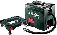 Пылесос аккумуляторный Metabo SET AS 18 L PC (691060000)