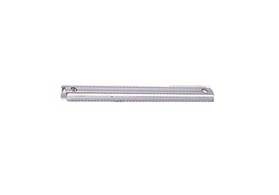 Планка для головок 3/8', 560 мм, без клипс-держателей KINGTONY