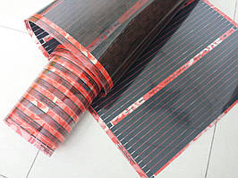 Саморегулирующаяся инфракрасная плёнка RexVa XT-308 PTC (ширина 80 см)