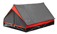 Палатка туристическая 2-местная Minipack 2 (Time Eco TM)