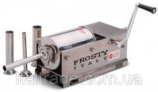 Шприц колбасный ручной Frosty SH-3