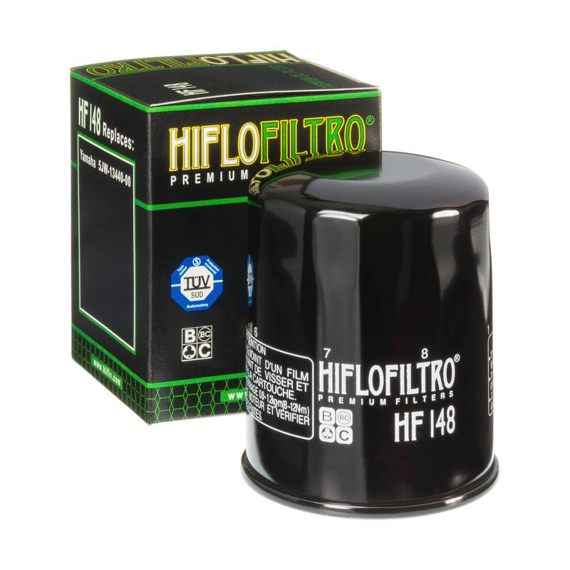 Фільтр масляний Hiflo HF148